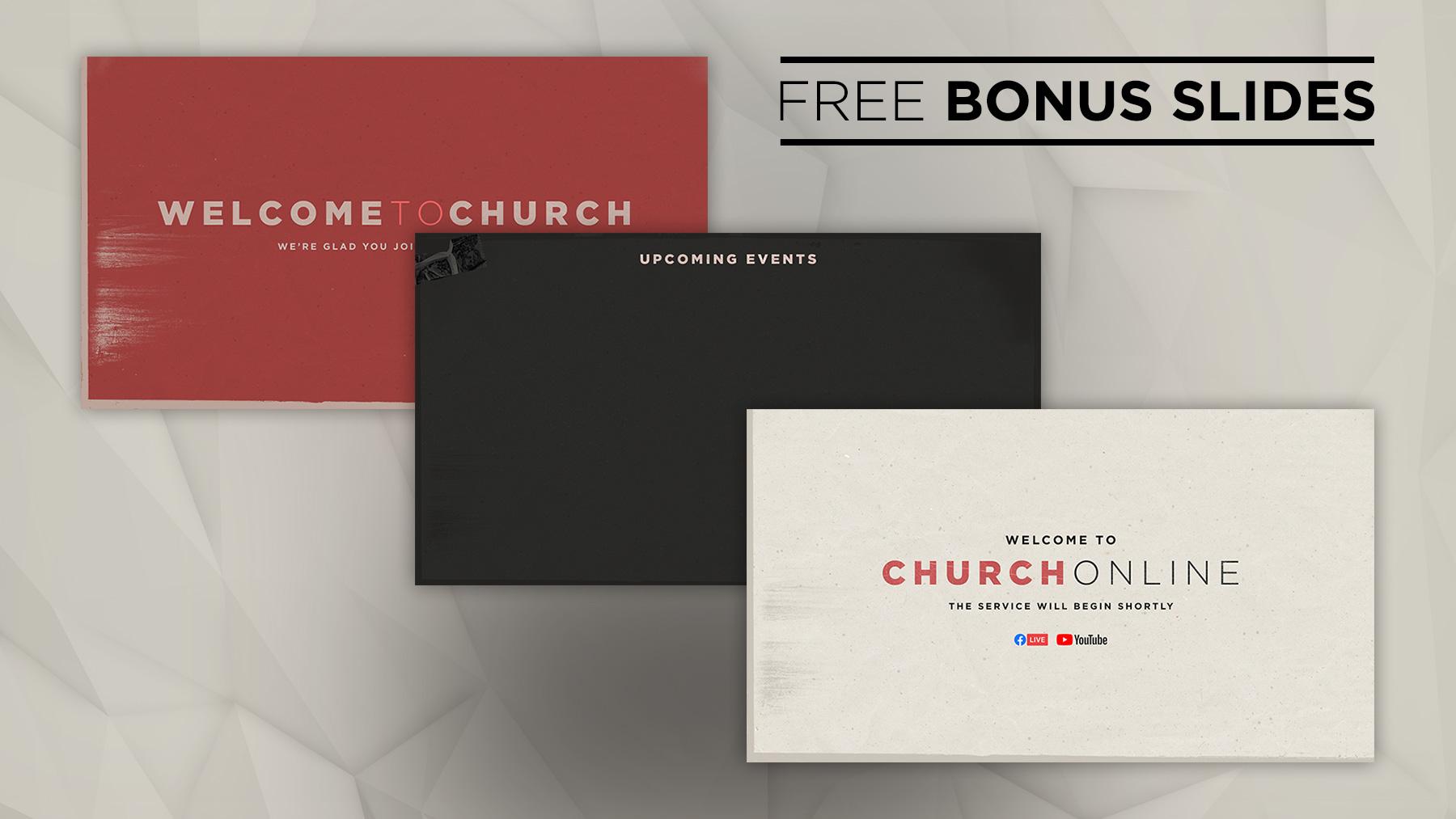 lfnd bonus pack