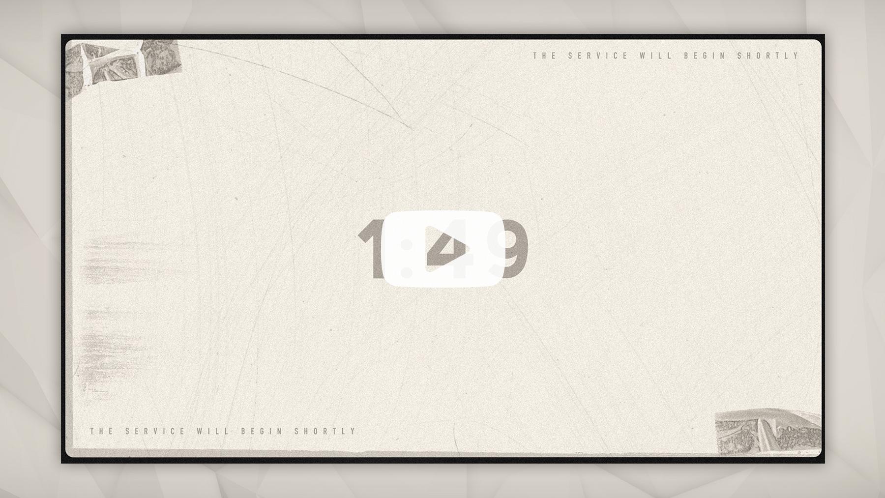 lfnd countdown video