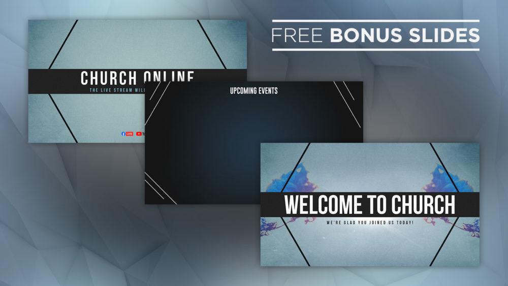 poss bonus pack