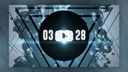 poss countdown video