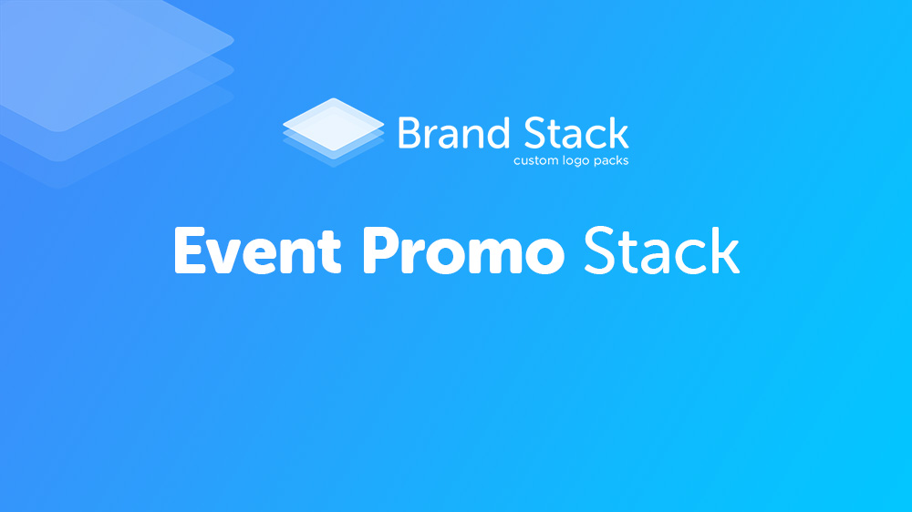 product event promo stack