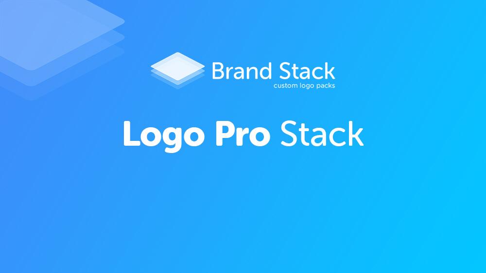 product logo pro stack