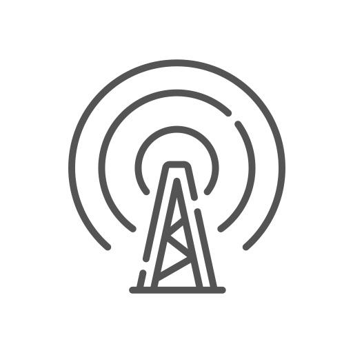 icon pro broadcast