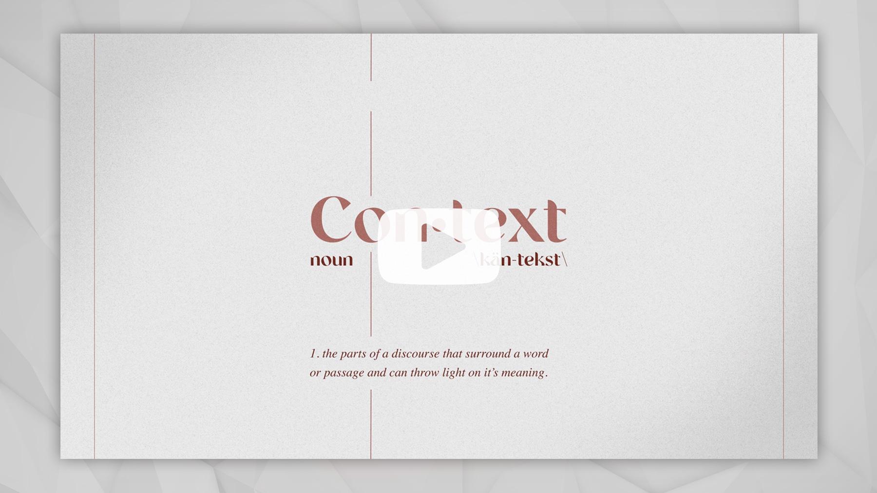 ctxt bumper video