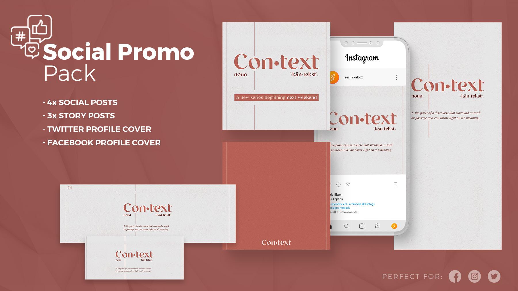 ctxt social promo