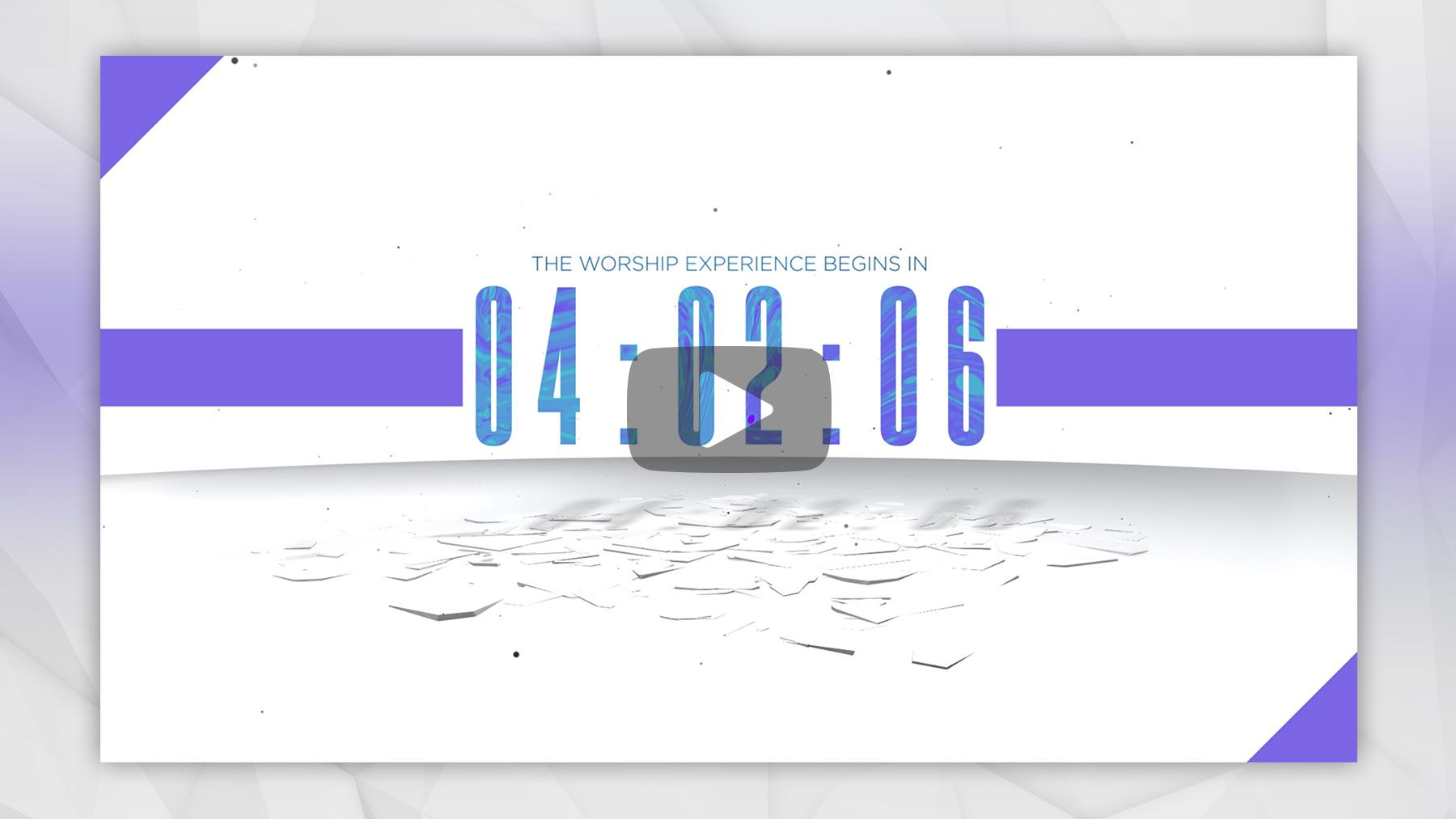 elis countdown video