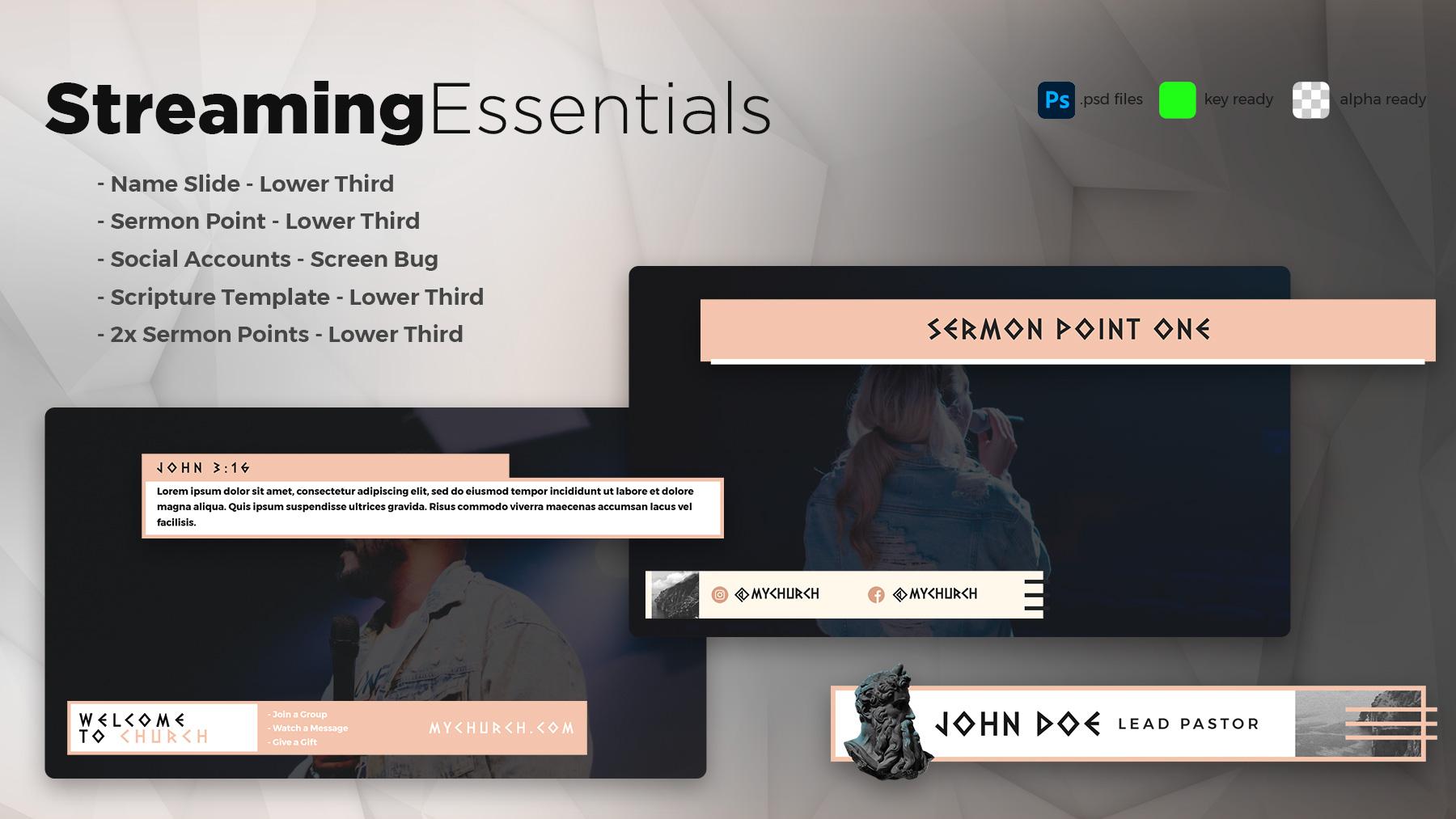 lfnd streaming essentials
