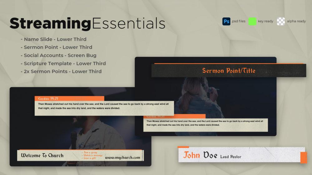 sksk streaming essentials